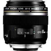 CANON EF-S 60 mm f/2.8 USM Macro