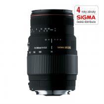 SIGMA 70-300mm f/4-5,6 APO DG Macro Sony