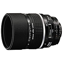 Nikon 105mm f/2 AF DC D A