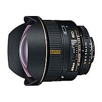 Nikon 14mm F2.8 AF Nikkor ED s CS-L2