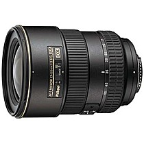 Nikon 17-55mm f/2.8G AF-S DX IF-ED