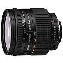 Nikon 24-85mm f/2.8-4 D