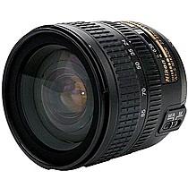 Nikon 24-85mm f/3.5-4.5G AF-S VR