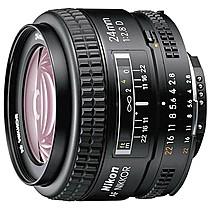Nikon 24mm f/2.8 AF D A