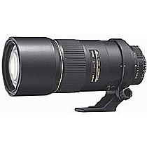 Nikon 300mm f/4D AF-S IF ED