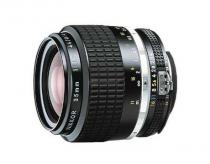 Nikon 35mm f/1.4 A
