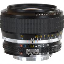 Nikon 50mm f/1.2 A