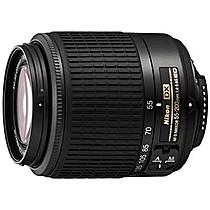 Nikon 55-200mm f/4-5.6G AF-S DX