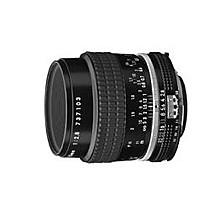 Nikon 55mm f/2.8 A Micro