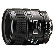 Nikon 60mm F/2.8 AF D A Micro
