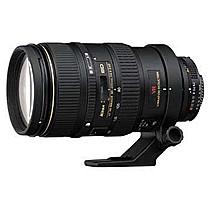 Nikon 80-400mm f/4,5-5,6D VR