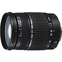 Tamron AF SP 28-75mm f/2.8 Di XR LD Asp. (IF) Macro pro Canon