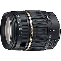 Tamron AF 18-200mm f/3.5-6.3 Di II pro Nikon
