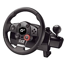 Logitech Driving Force GT Gran Turismo, PS3
