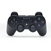 Sony PS3 DualShock Wireless Controller