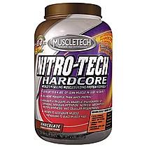 MuscleTech Nitro Tech 1800g