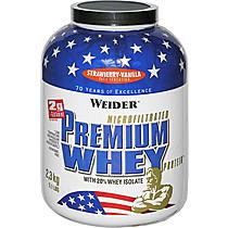 Weider Premium Whey Protein 2,3kg