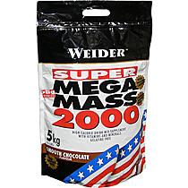 Weider Super Mega Mass 2000 5kg