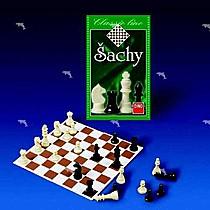Dino Šachy-travel line