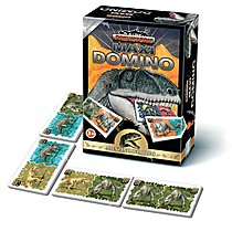 Bonaparte Domino Prehistoric
