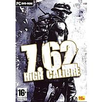 7,62 mm High Calibre (PC)