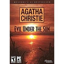 Agatha Christie: Evil Under The Sun (PC)