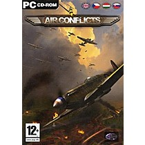 Air Conflicts: Secret Wars (PC)