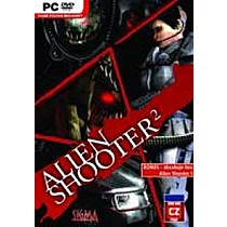 Alien Shooter 2 (PC)