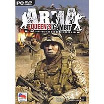 """ArmA: Queen""""s Gambit"""