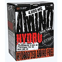 Extrifit Amino Hydro 4000  Beef - 325 tablet