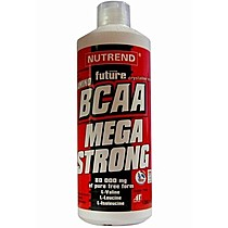 Nutrend BCAA Mega Strong 1000ml