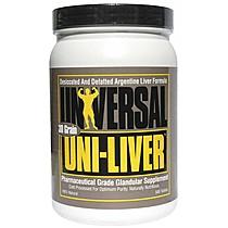 Universal nutrition Uni-Liver 500 tablet