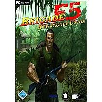 Brigade E5: New Jagged Union (PC)