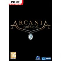 Gothic 4: Arcania (PC)