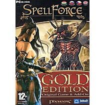 SpellForce Gold