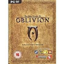 The Elder Scrolls IV - Oblivion (PC)