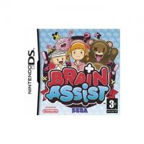 Brain Assist (NDS)