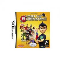 Meet the Robinsons (Nds)