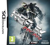 Mx Vs ATV Reflex (Nds)