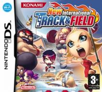 New International Track and Field (NDS)