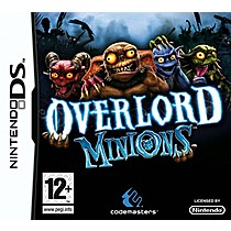 Overlord Minions (NDS)