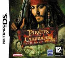 Pirates of the Caribbean: Dead Mans Chest (Nds)