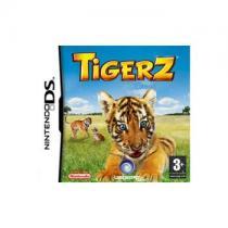 Tigerz (NDS)