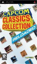 Capcom Classics Collection Reloaded (PSP)