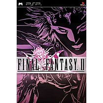 Final Fantasy II (PSP)