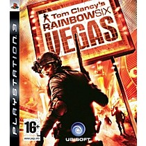 Tom Clancys: Rainbow six 3 (PS2)