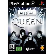 SingStar Queen (PS2)