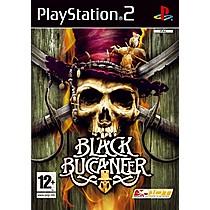 Black Buccaneer (PS2)
