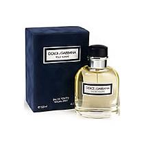 Dolce & Gabbana Pour Homme EdT 75 ml M