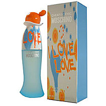 Moschino I Love Love EdT 50 ml W